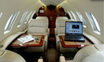 Citation Jet 2 Interior